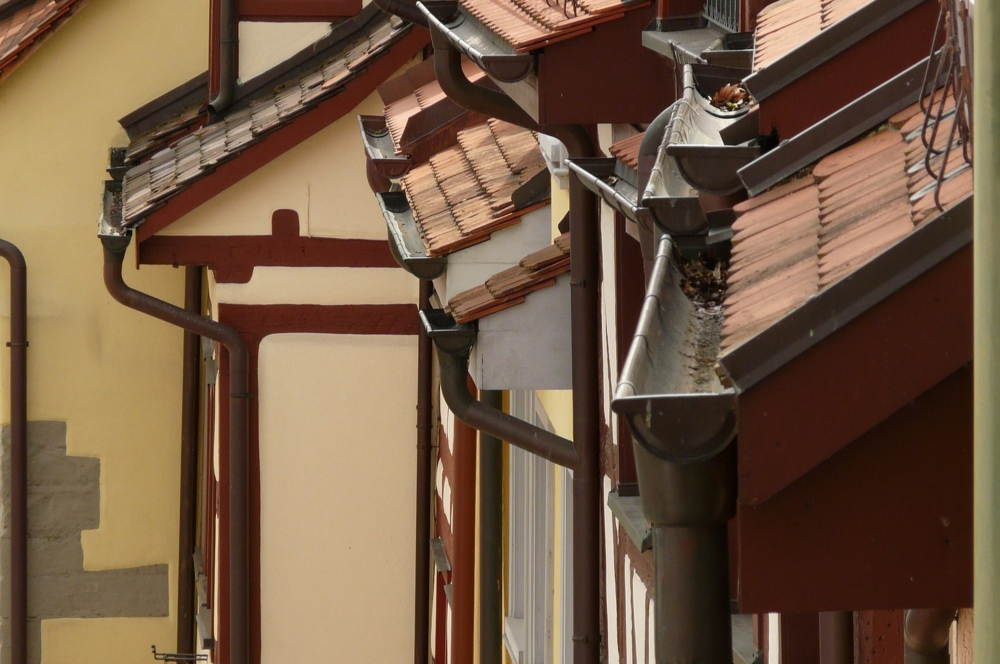 Gutters: An Oft-Overlooked, but Crucial Home Component