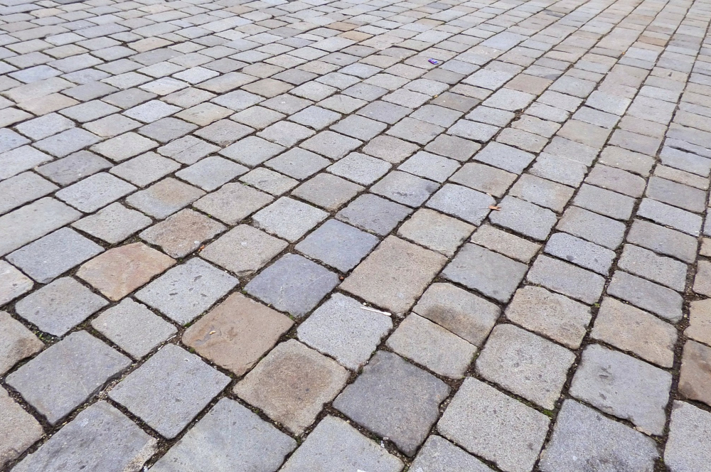 A Homeowner's Guide to Pavers