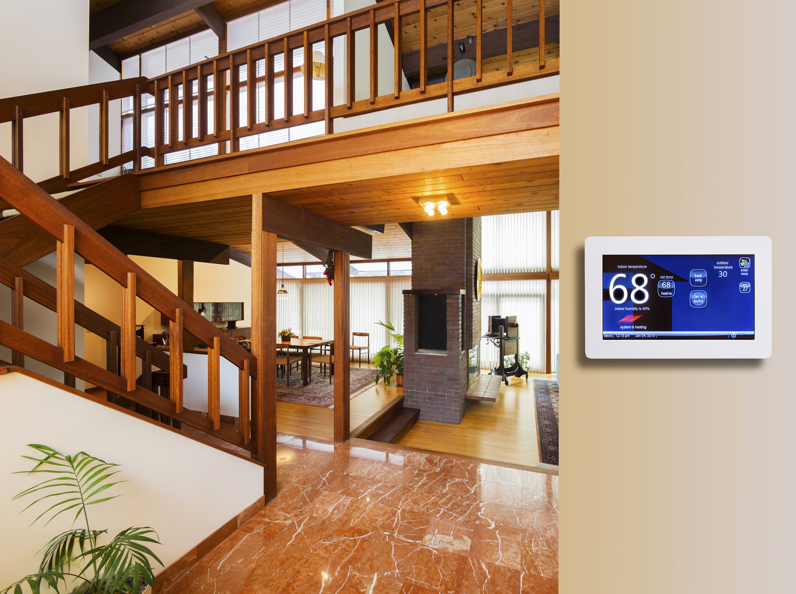 Programmable Thermostat: A Handy Overview