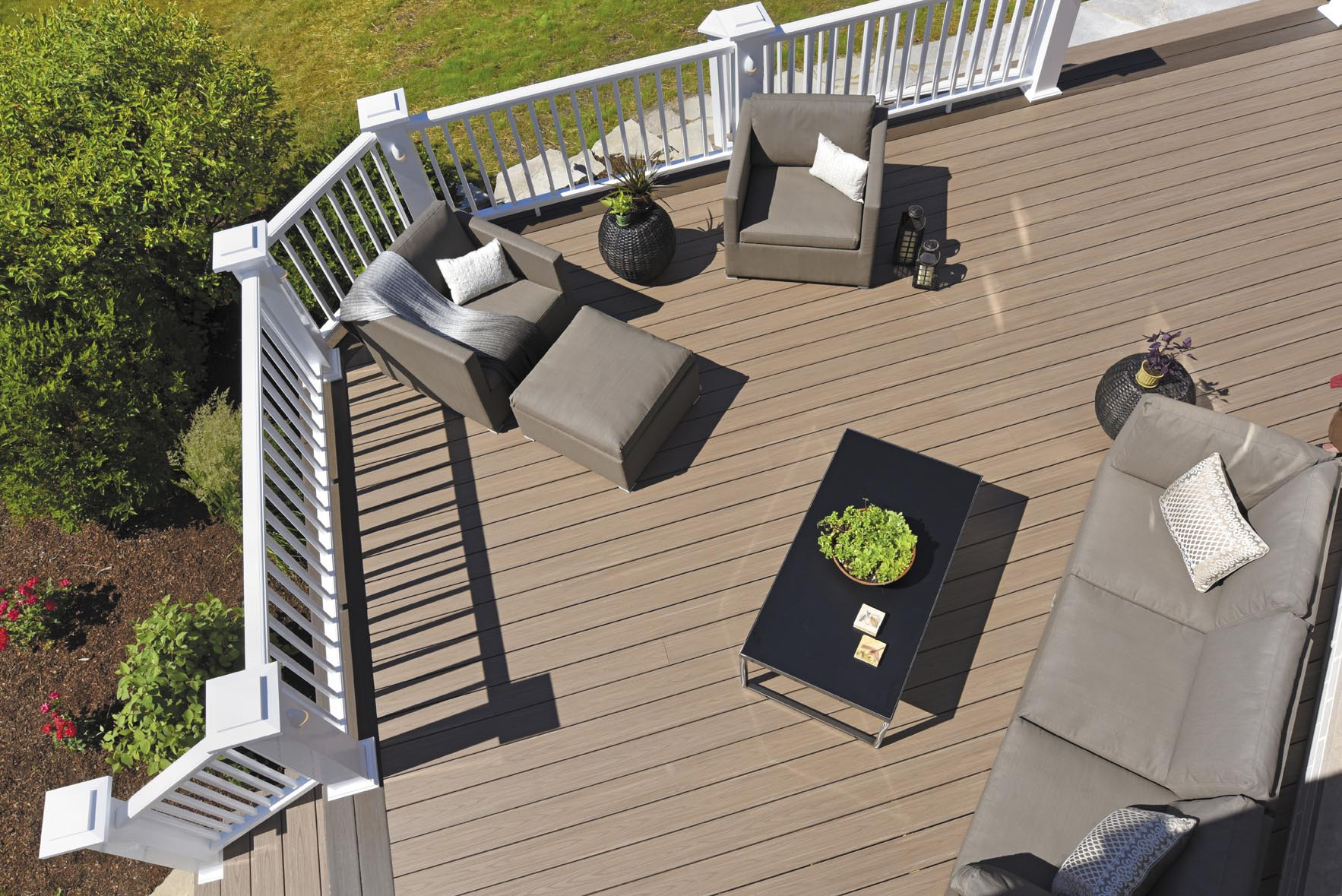 The 5 Best Composite Decking Brands of 2018